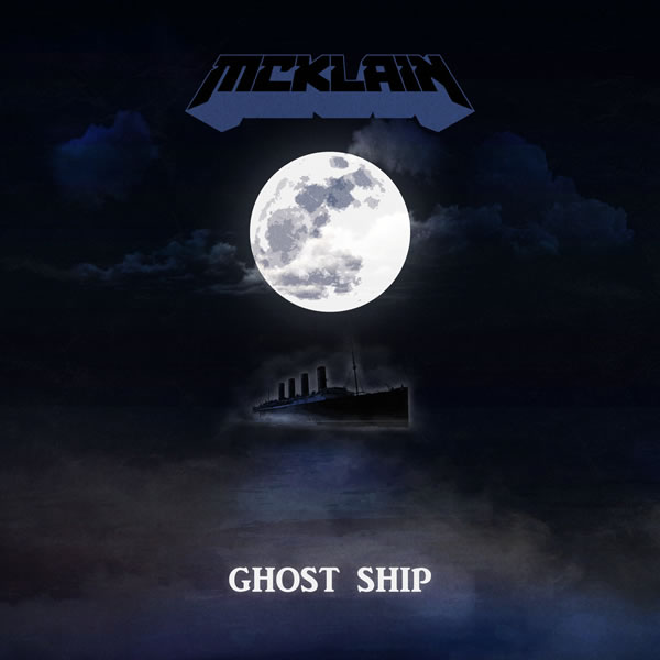 Ghost Ship by McKlain